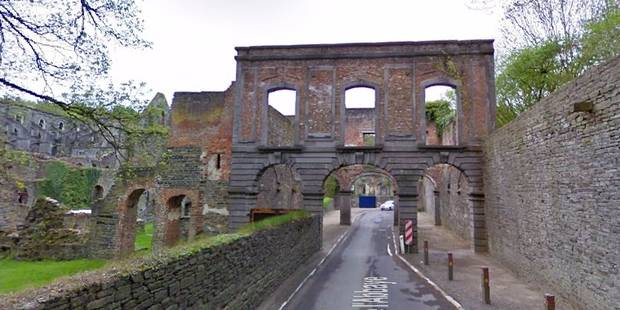Un homme perd la vie dans un accident aux ruines de l'Abbaye de Villers-la-Ville - La DH