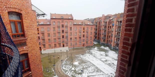 4.000 places de parking libres dans les logements sociaux - La DH