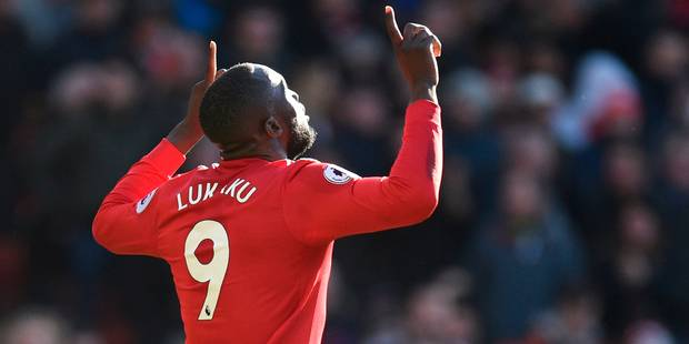 Déçu de ses statistiques dans FIFA 18, Lukaku demande à EA Sports de corriger - La DH