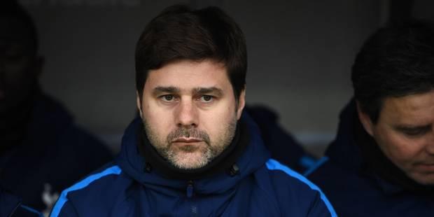 """Mauricio Pochettino, l'entraîneur de Tottenham: """"Le VAR peut tuer l'émotion dans le football"""" - La DH"""