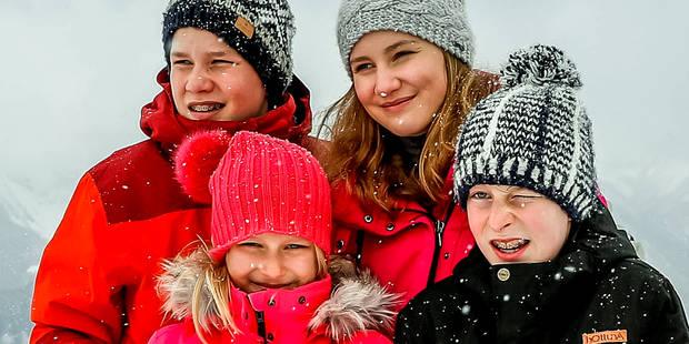 Combien d'enfants les familles royales d'Europe ont-elles en moyenne ? - La DH