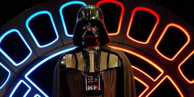 Star Wars : l'exposition dont vous êtes le héros - La DH