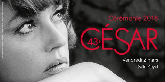 """César 2018: Meilleur film étranger pour la coproduction belge """"Loveless"""" du Russe Andrey Zvyagintsev (DIRECT) - La DH"""