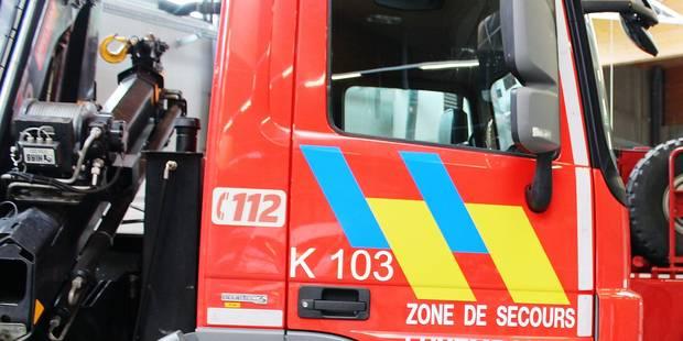 Pénurie de volontaires chez les pompiers luxembourgeois - La DH