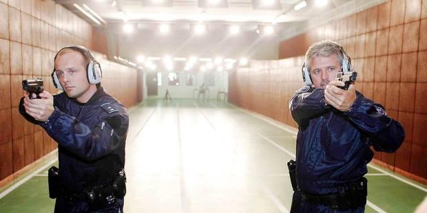 Orp-Jauche : le centre de tir va fermer ses portes - La DH