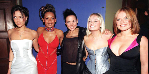 Les Spice Girls sont invitées au mariage d'Harry et Meghan - La DH