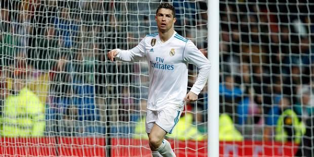 Liga: Dernier rodage abouti pour le Real avant Paris - La DH