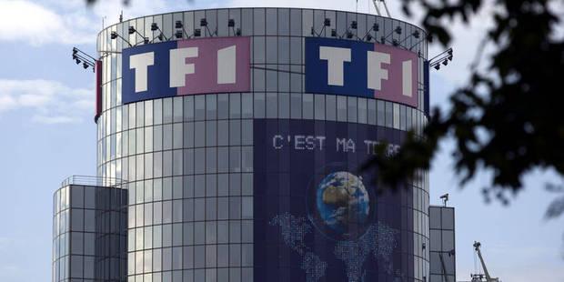 Pourquoi les audiences de TF1 sont en chute depuis une semaine - La DH