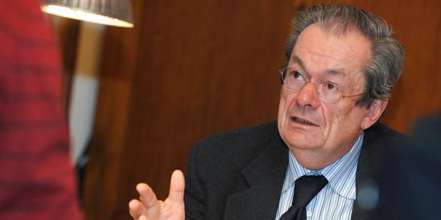 Tournai: L'ex-échevin Yves De Greef (CDH) sur la liste Ecolo pour les prochaines élections - La DH