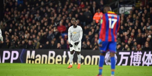 Benteke à l'assist et Lukaku buteur au terme d'un match totalement fou! (VIDEOS) - La DH