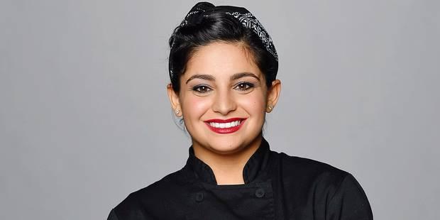 """Tara a été éliminée de Top Chef lundi soir: """"C'est difficile d'être une jeune femme dans la cuisine"""" - La DH"""