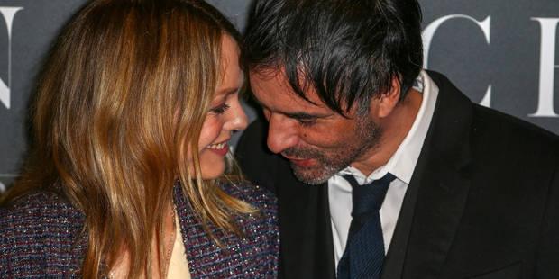 Vanessa Paradis et Samuel Benchetrit plus complices et amoureux que jamais - La DH