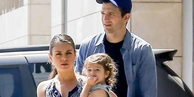 Ashton Kutcher va déshériter ses enfants de 3 ans et 15 mois - La DH