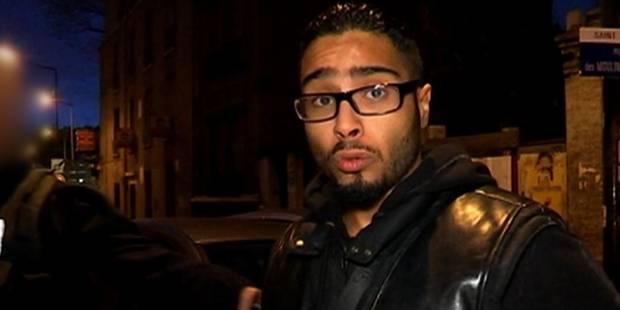 """Accusé d'avoir """"fait le show"""" pendant son procès, Jawad Bendaoud s'explique - La DH"""