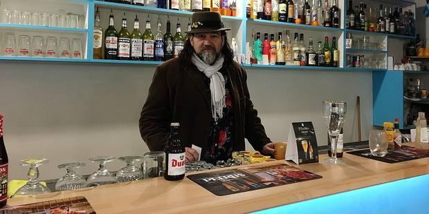 Mondial 2018: les cafetiers de Charleroi se disputent déjà pour l'écran géant - La DH