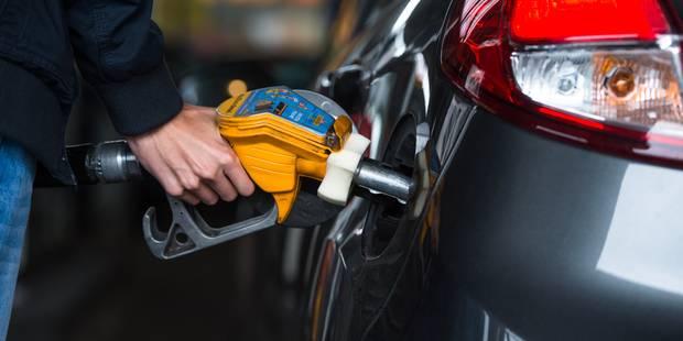 Prix du Diesel : 742 € de surcoût par an en Brabant wallon - La DH