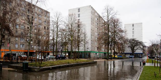 Bruxelles-ville: Les logements sociaux tombent en ruine - La DH