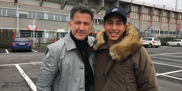 Omar Govea se rapproche-t-il de la Coupe du Monde ? - La DH