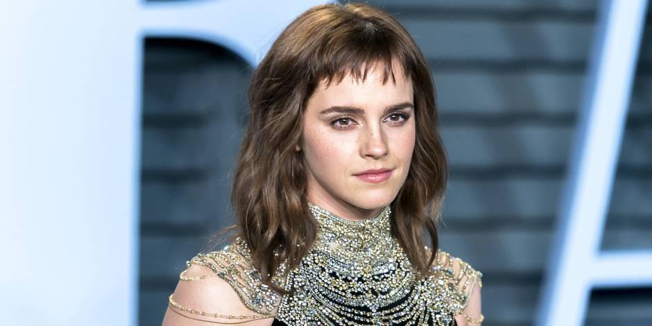Emma Watson aurait retrouvé l'amour
