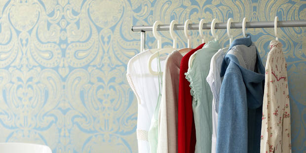 Le Belge ne porte régulièrement qu'un vêtement sur 10 de sa garde-robe : nos conseils pour faire le tri - La DH
