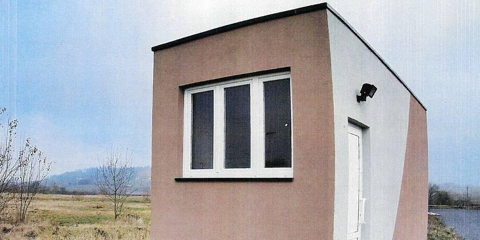 Bientôt une quarantaine de tiny Houses - La DH