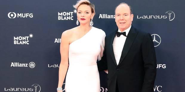 Albert de Monaco se confie pour ses 60 ans - La DH