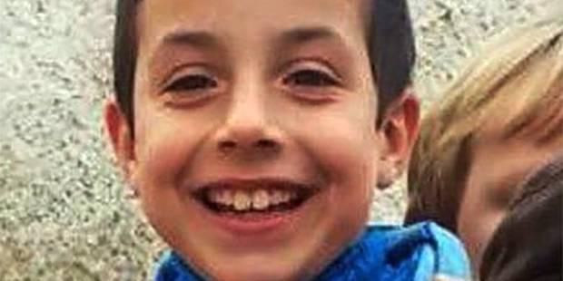 Un enfant disparu en Espagne retrouvé mort dans un coffre de voiture - La DH
