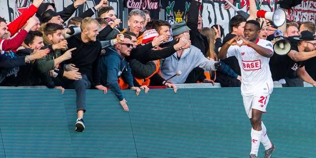 Le Standard remonte Ostende (2-3) et se qualifie pour les playoffs 1 ! - La DH