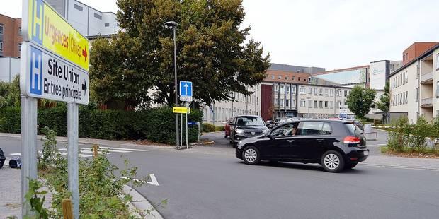 Wallonie picarde: Un hôpital sature, les autres assurent - La DH