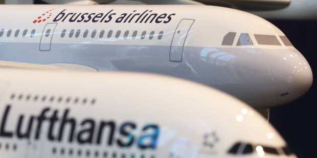 """Le patron d'Eurowings l'affirme: """"Il n'y a pas et n'y a jamais eu de plan caché pour Brussels Airlines"""" - La DH"""