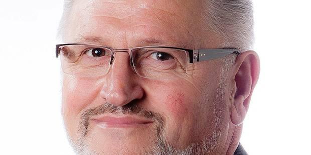 Philippeville: nettoyage en vue des élections - La DH