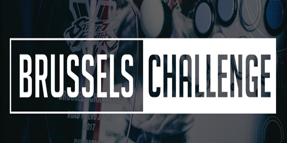 Le Brussels Challenge ajouté au Capcom Pro Tour