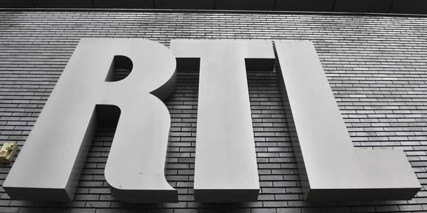 """Les journalistes de RTL """"sous le choc"""" du licenciement d'une rédactrice en chef adjointe, Hakima Darhmouch rend hommage ..."""