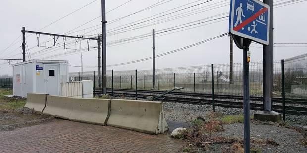 Fermeture des passages à niveau à Tubize : suite et certainement pas fin ! - La DH