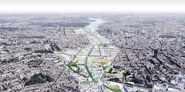 Ces projets qui vont redynamiser le Canal - La DH