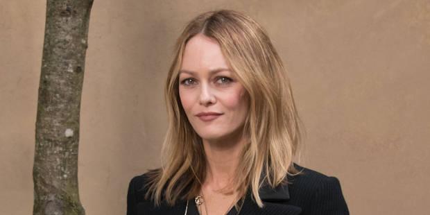 Vanessa Paradis : Les confidences d'une actrice aussi élégante que discrète - La DH
