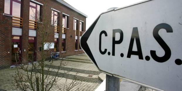 Brabant wallon: 2.757 RIS inscrits dans nos CPAS - La DH