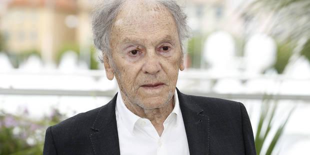"""Jean-Louis Trintignant : """"C'est peut-être de ma faute"""" - La DH"""