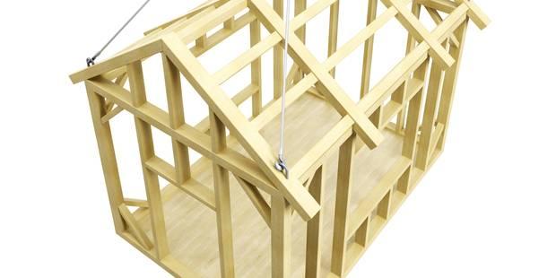 Construire en bois, c'est tendance? - La DH