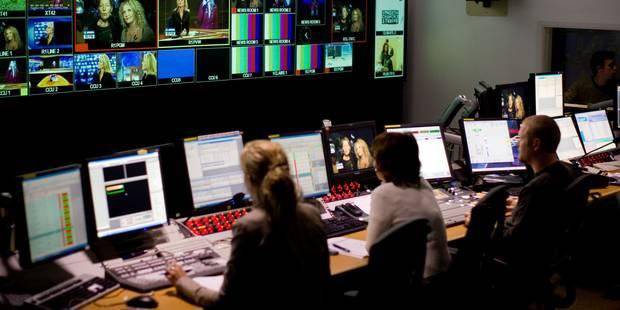 """Plan social chez RTL Belgium: La société des journalistes déplore un """"terrible gâchis"""" - La DH"""