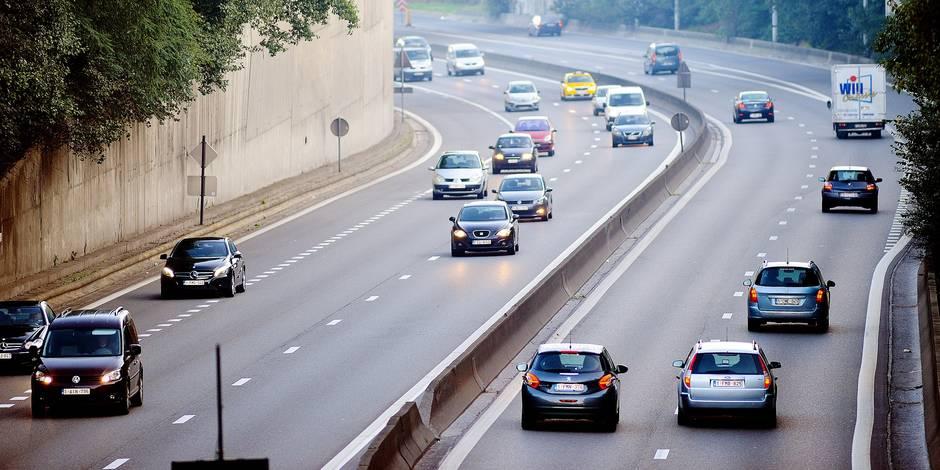 Une automobiliste condamnée pour avoir roulé à 116 km/h sur une autoroute limitée à 120 km/h - La DH