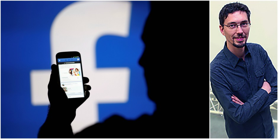 La Dernière Humeur: Facebook, l'espion qui vous aimait - La DH