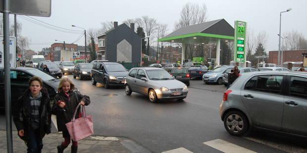 Grez-Doiceau : la bourgmestre favorable au contournement de Wavre - La DH