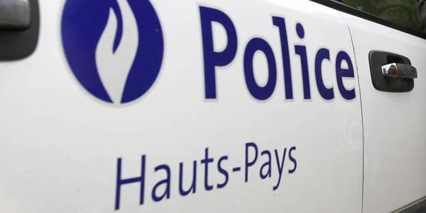 80 personnes contrôlées dans les Hauts-Pays - La DH
