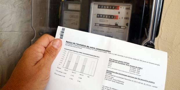 Depuis 10 ans, les Belges consomment de moins en moins d'électricité - La DH