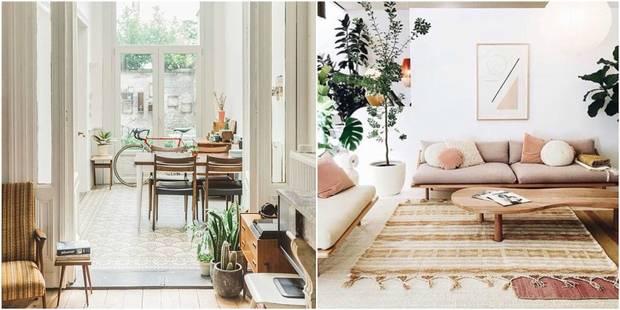 10 idées pour faire entrer le printemps dans votre intérieur - La DH
