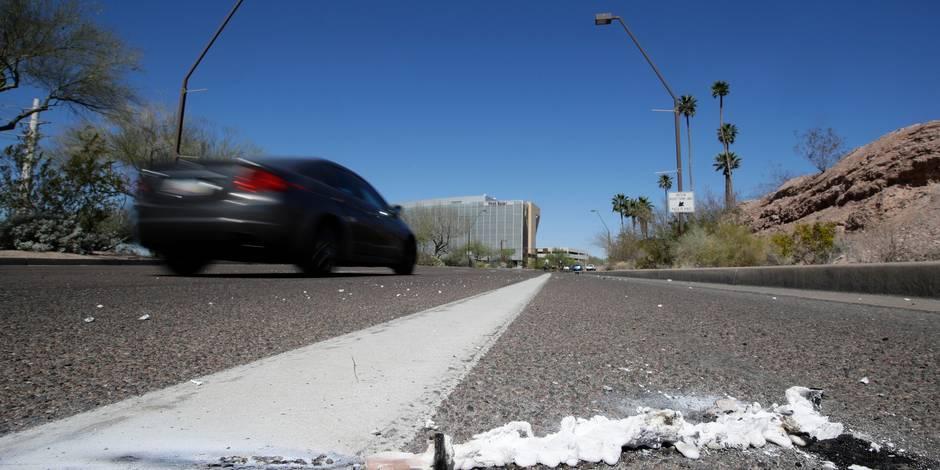 L'accident d'une voiture autonome Uber va-t-il être fatal à l'entreprise? - La DH