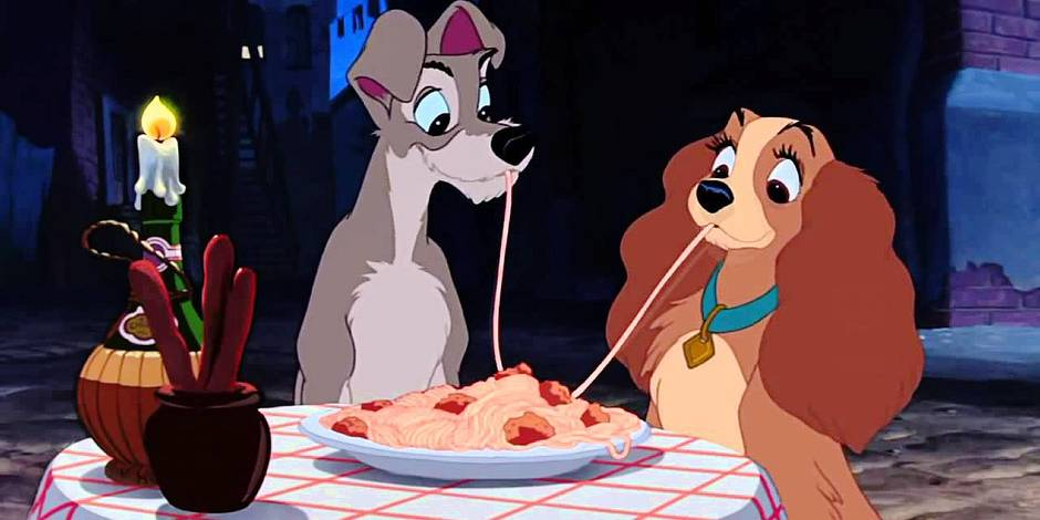 La Belle et le Clochard, un remake qui a du chien