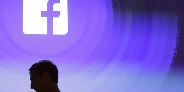 #DeleteFacebook: le réseau social face à la colère de nombreux utilisateurs - La DH