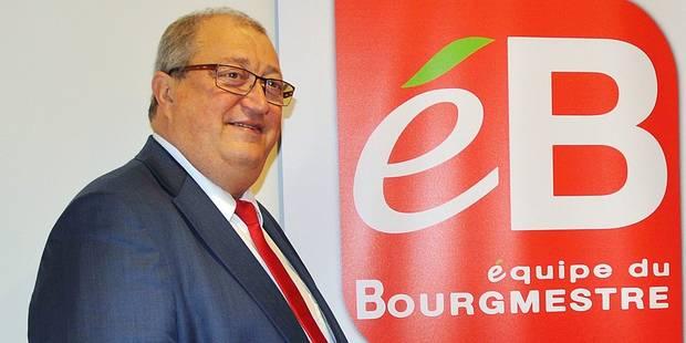 Michel Januth prêt à rempiler à Tubize - La DH